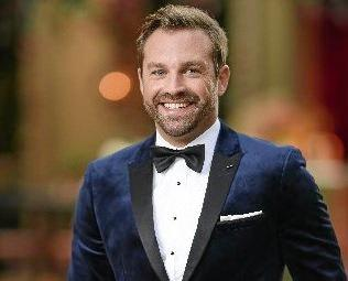 BOOTED: Former Sunshine Coast man James was sent packing on The Bachelorette last night.