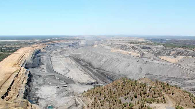 BHP has announced one of its Bowen basin mine had record production for the September Quarter.