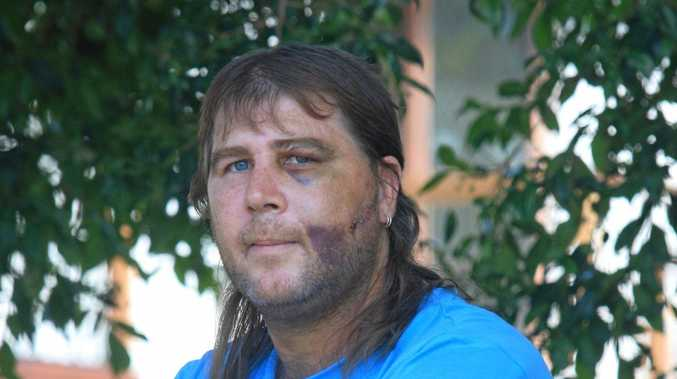 46 year old Murwillumbah resident Michael Martin was killed on Friday the 13th.