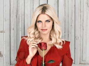 Sophie Monk loves Byron Bay and comes here 'all the time'