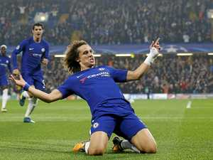 Roma fightback denies Chelsea win in Europe