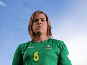 BEHIND THE DESK: Should Hannah Mouncey play in the AFLW?
