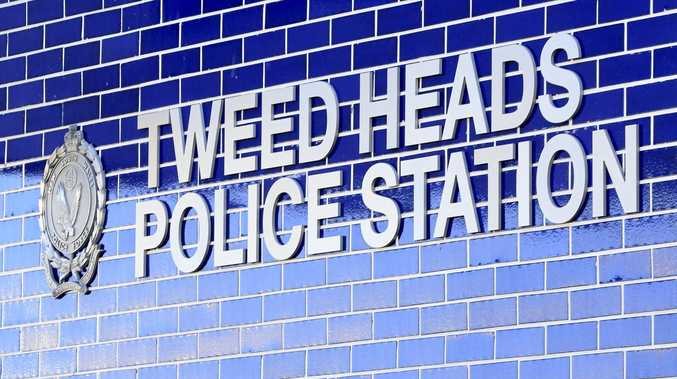 Tweed Heads Police Station