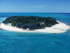 Heron Island guest drowns during 'unsupervised' snorkel