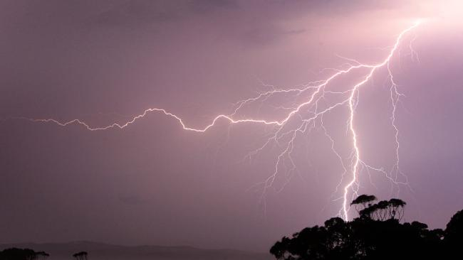 THE Bureau of Meteorology has warned there was a chance of thunderstorms across the Toowoomba region this afternoon.