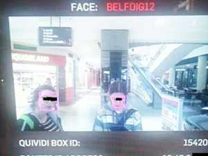 Creepy technology tracking your face while you shop