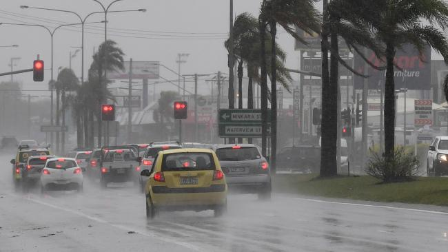 Motorists are warned to take care on the roads with more rain expected.