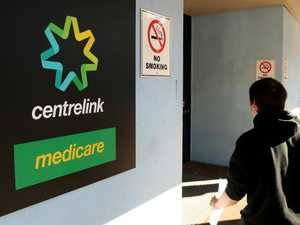 Who Centrelink blames for not answering your call