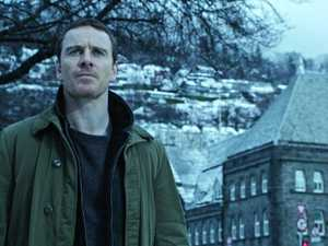 MOVIE REVIEW: The Snowman a lesson in squandered potential