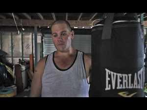 Gympie dad loses 90kg