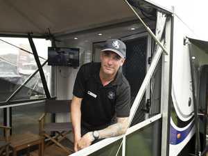 $100k luxury caravan