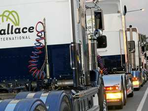 Sydney Convoy for Kids a hit