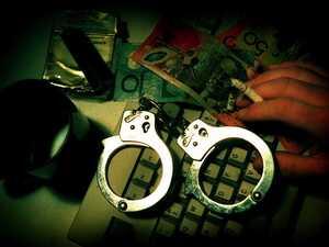 Fake $30,000 bank loan brings fraud charges