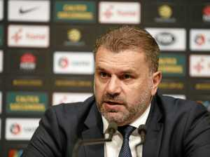 Postecoglou opens up about his coaching future