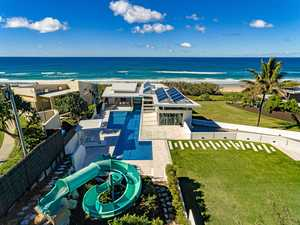 Melbourne buyers snap up multi-million dollar Coast homes