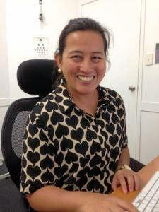 TRAGIC LOSS: Dr Eva Salud, who worked Cooloola Coast Clinic & Rainbow Beach Medical Practice, was a well-respected member of the community.