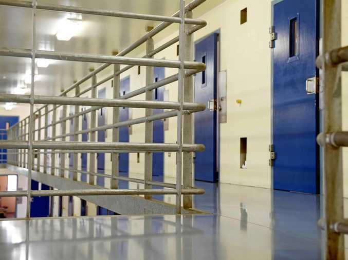 JAIL FIGHT: A prisoner was rushed to hospital after an alleged fight on Thursday night.