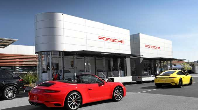 Porsche Cars Australia is bringing an innovative mobile experience to Byron Bay in November.