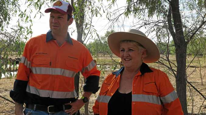 Capricornia MP Michelle Landry and Senator Matt Canavan say the future of Central Queensland power generation has been further secured this week, under the Federal Government's new National Energy Guarantee.