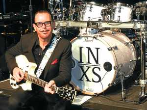'Why Ballina?' Surprise over plans for INXS museum