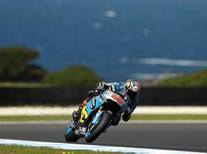 It's all Espargaro a-go-go at Phillip Island