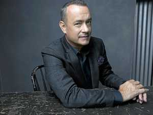 Tom Hanks shows his writing skills with new book