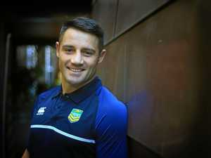 Roosters tipped to sign Cronk