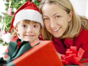 When should you tell your kids about Santa?