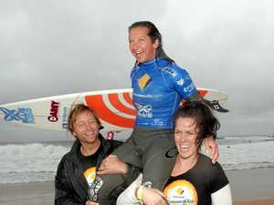 Beachley predicts Olympic glory for our surfers in Tokyo