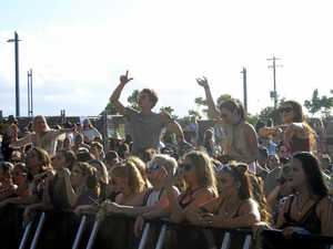 Crash costs North Queensland festival The Grass Is Greener