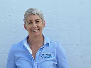 Q and A with Mackay's Trish Edwards