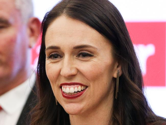 Prime Minister-elect Jacinda Ardern has signed a deal with Winston Peters, who at 72 is intent on preserving a political legacy. Picture: Hagen Hopkins/Getty Images.