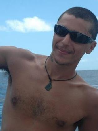 Missing: Chris Sammut, 34.