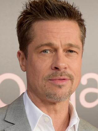 Brad Pitt may be one of the biggest stars in Hollywood but he delivers the worst bang for a studio's buck. Picture: Getty