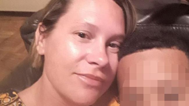 Australian teacher Gabrielle Maina has been shot dead in Kenya. Picture: Facebook/Gabrielle Maina