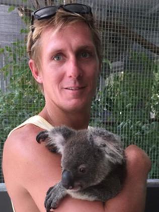 Missing: Adam Hoffman, 30.