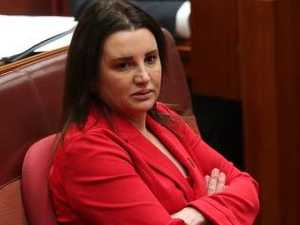 Jacqui Lambie resigns in tears