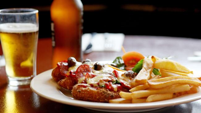 From pub meals to cafe favourites, many Fraser Coast businesses have adapted to a take-away menu.