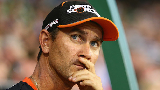 Cricket Australia appoints Justin Langer as new head coach of Australia