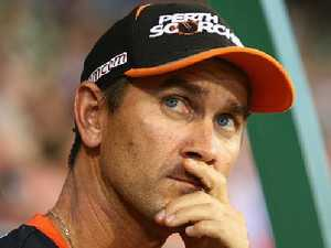 Justin Langer named as coach