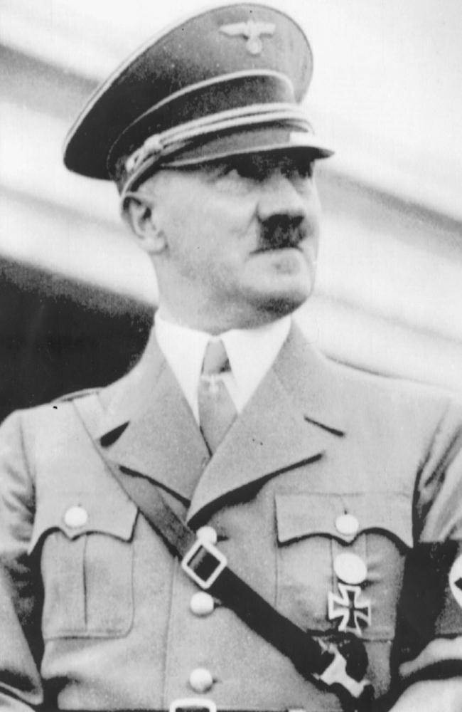'Mercy killing' was a euphemism made up by Adolf Hitler to disguise state-sponsored ­murder.