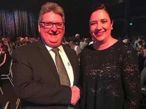 Toowoomba agribusiness takes major exporters award