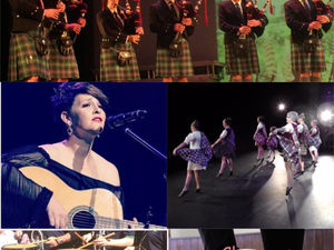 After a wonderful Concert last year which many people praised as 'their best yet', the Bundaberg Caledonian Pipe Band will  present -