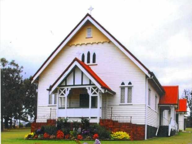 YOU'RE INVITED: Join members of St Therese's church on Sunday, November 19 at Glenore Grove in celebrating 80 years of faith and service.