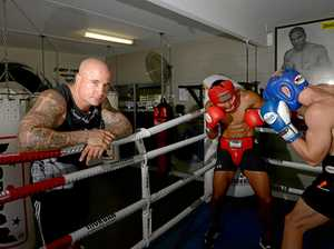 Collision Course: Boxers collide at Seagulls Club