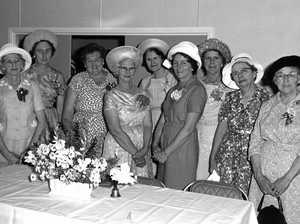 QCWA marks 95th anniversary