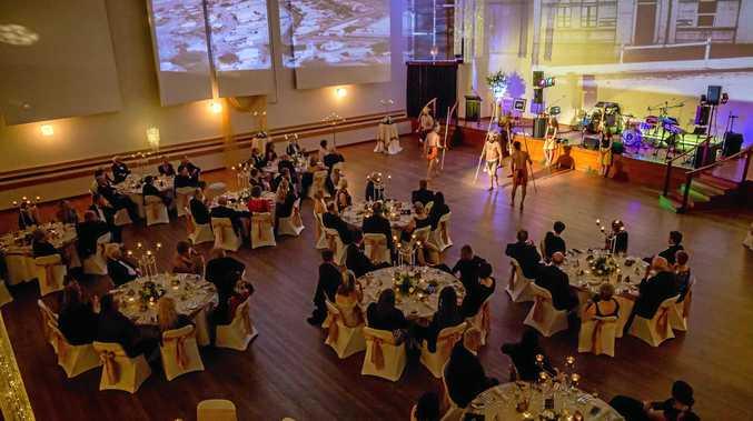 G150 Royal Gala Dinner