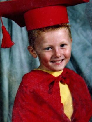 Jackson O'Loughlin, 6.
