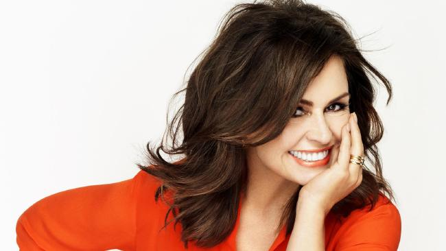Lisa Wilkinson is commenting on her Today show exit, through other people.