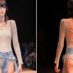 New thong jeans are a disgrace to denim | Ipswich Advertiser